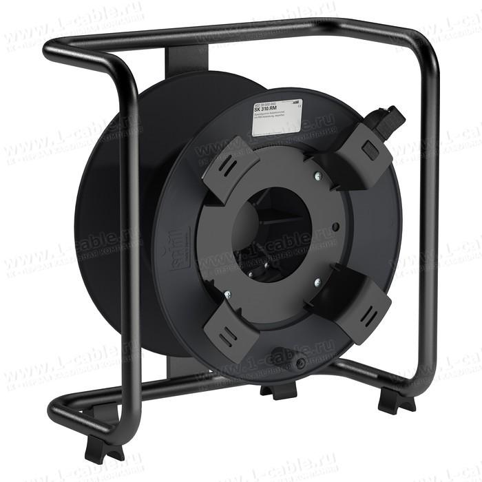 SK 310.. Рамная кабельная катушка, штабелируемая, внешний диаметр 310 мм