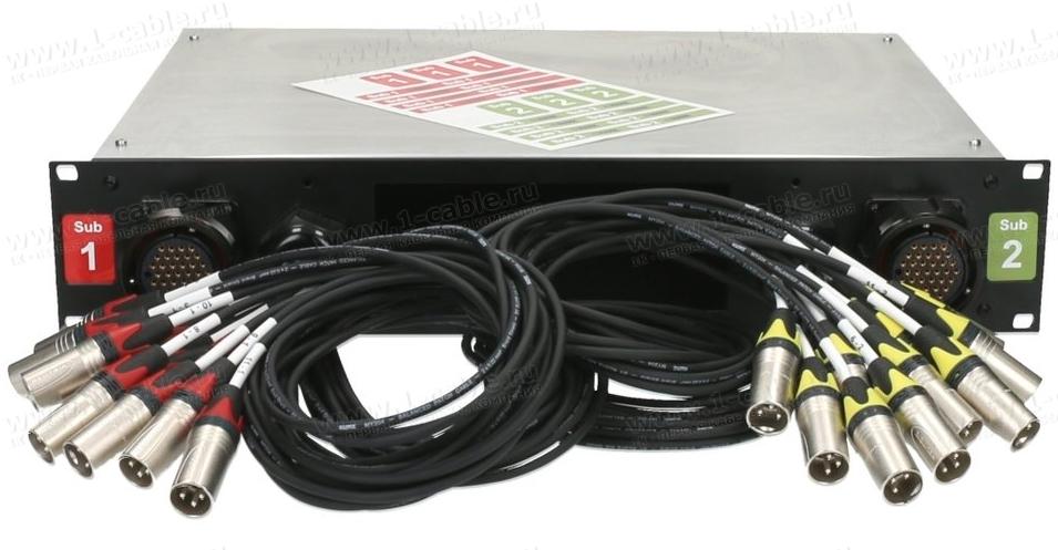 Модель 19MP212FA