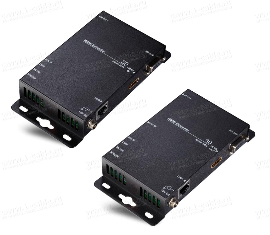 Комплект приборов HIT-HDMI4K2K-CAT-070W