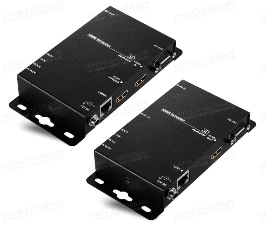 Комплект приборов HIT-HDMI4K2K-CAT-100W